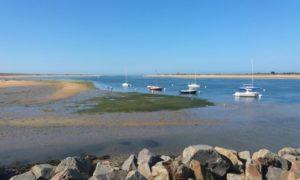 KEROMER Ker o Mer, deux magnifiques villas pour découvrir la Bretagne...